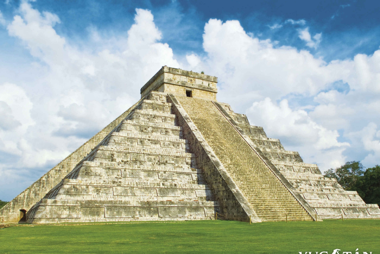 Chichen Itza Full-Day Extended Tour from Cancun