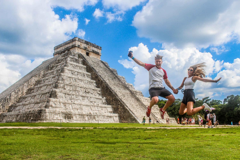 Chichen Itzá Premium Tour from Cancun