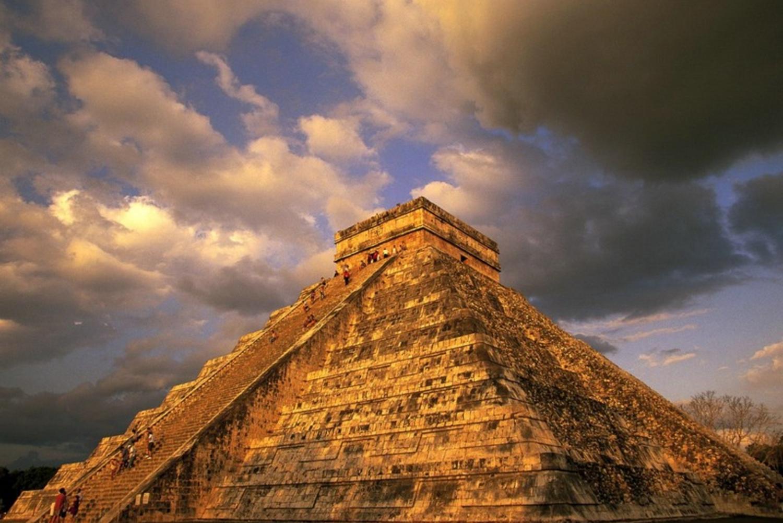 Chichén Itzá Private Tour