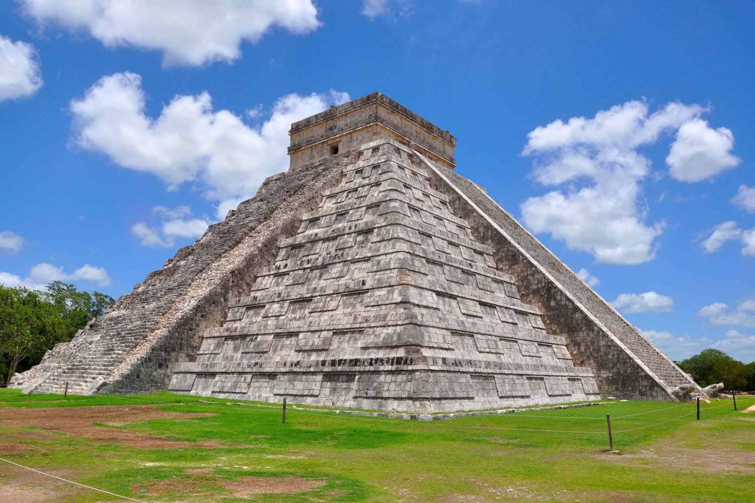 Chichen Itza Visit, Valladolid, Cenote Swim and Lunch Buffet