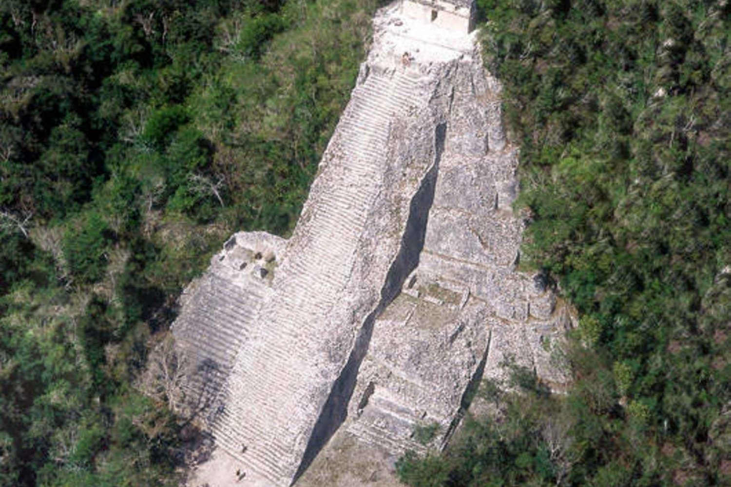 Coba Tour from Cancún: Cultural or Adventure Options