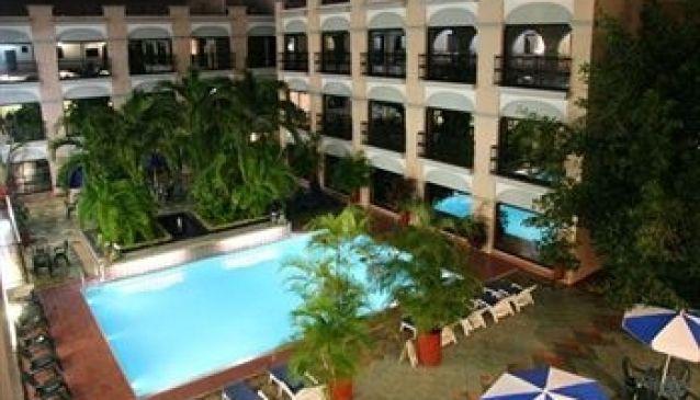 Dolores Alba Hotel