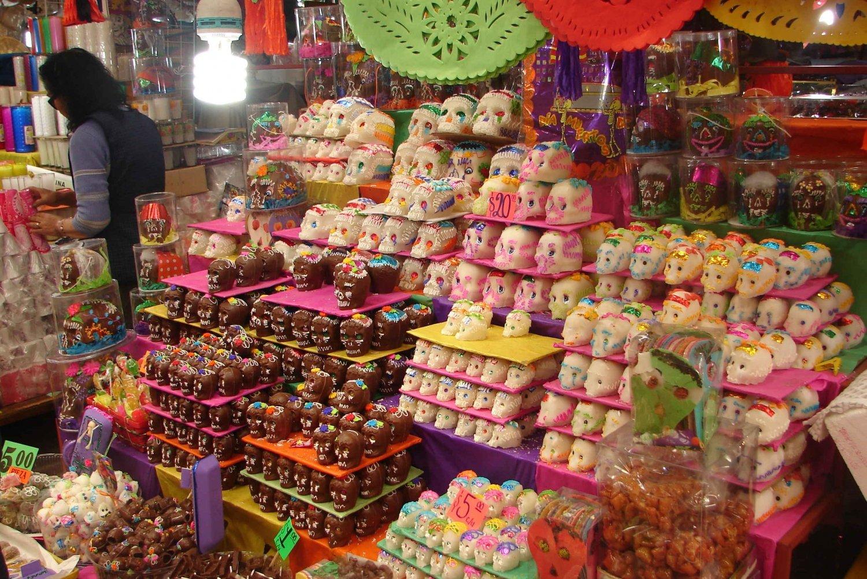 Downtown Cancun Street Food & Local Market Tour