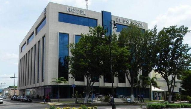 El Español Paseo de Montejo Hotel