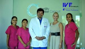 Fertility Center Cancun