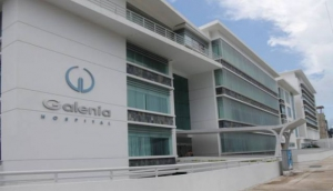 Galenia Hospital