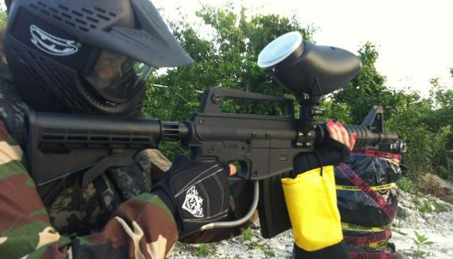 Gotchak Paintball Extreme