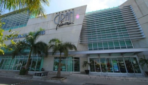 Gran Plaza Cancun