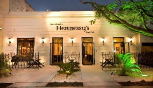 Hennessy's