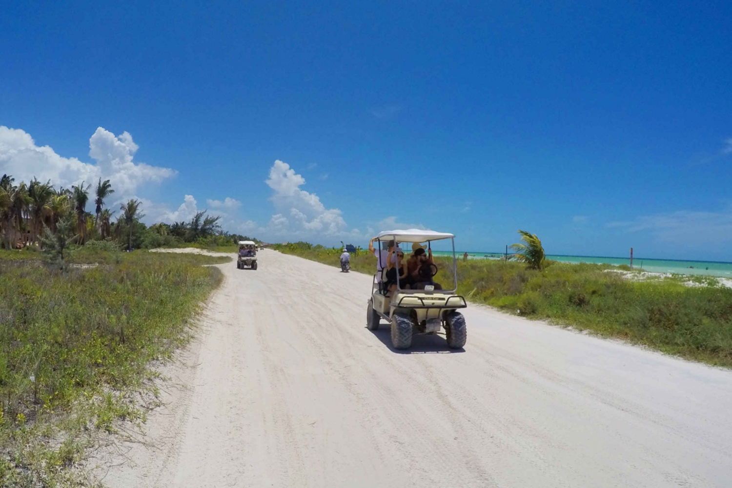 Holbox Island Day Trip from Cancun and Riviera Maya