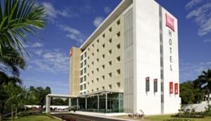 Ibis Hotel Merida