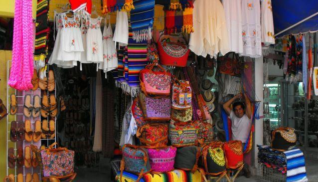 Ki Huic Market