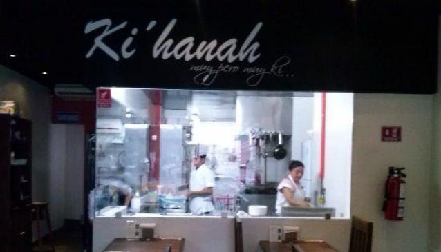Ki'hanah