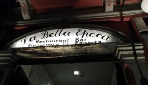 La Bella Epoca