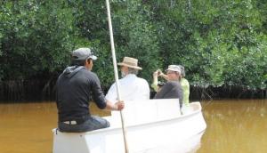 Lawson's original Yucatan excursions