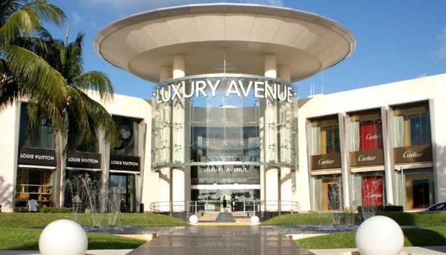 Luxury Avenue