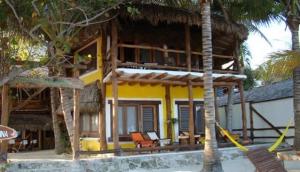 Mawimbi Hotel