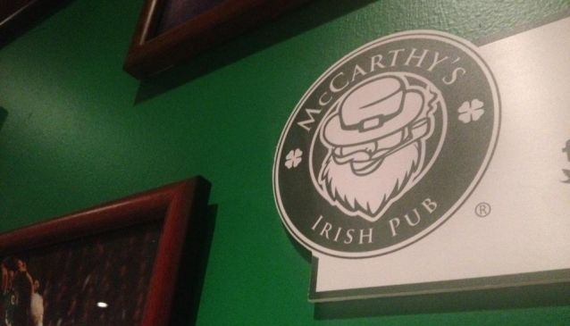 McCarthys Irish Pub