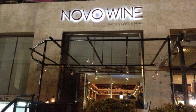 Novo Wine