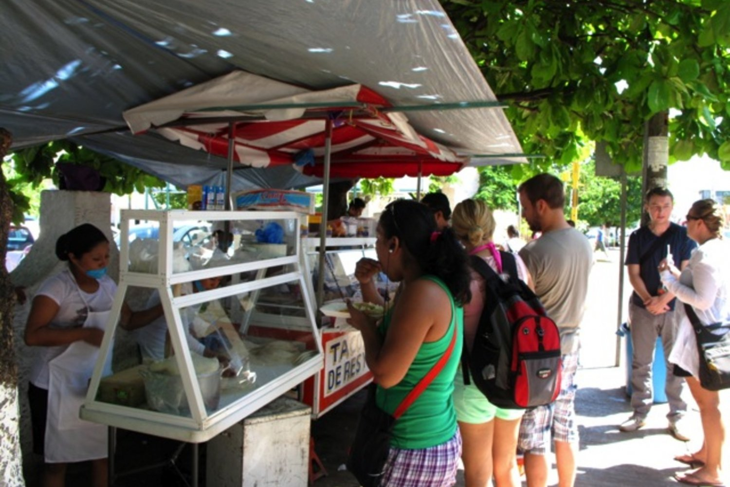 Playa del Carmen Food Tour