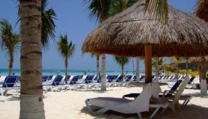 Presidente Cancun Resort