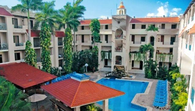 Radisson Hotel Hacienda