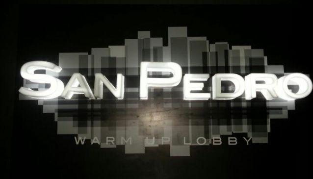San Pedro Lobby Bar