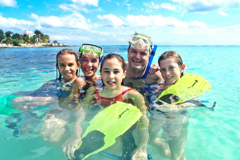 Snorkel Xtreme Tour