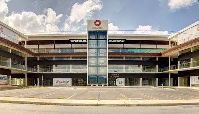 Solare Plaza