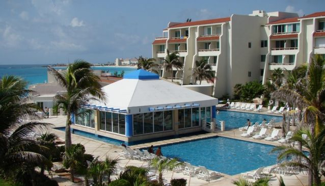 Solymar Beach & Resort