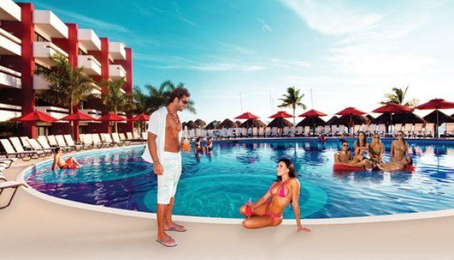 Temptation Resort & Spa