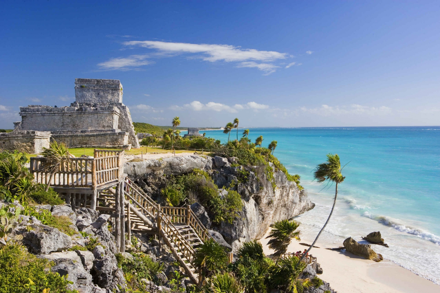 Tulum, Cobá and Hilario Cave Day Trip with Transfer Options