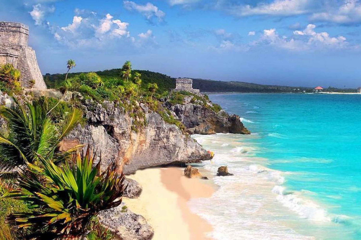Tulum Discovery Private Tour