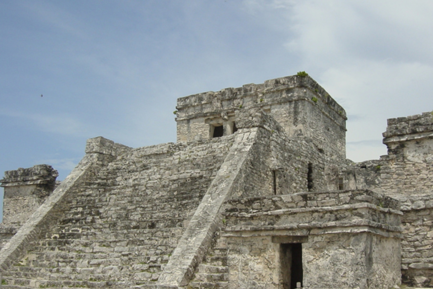 Tulum Tour & Xel-Ha all Inclusive