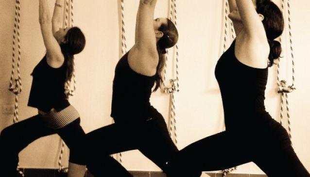 Vyria Yoga Center