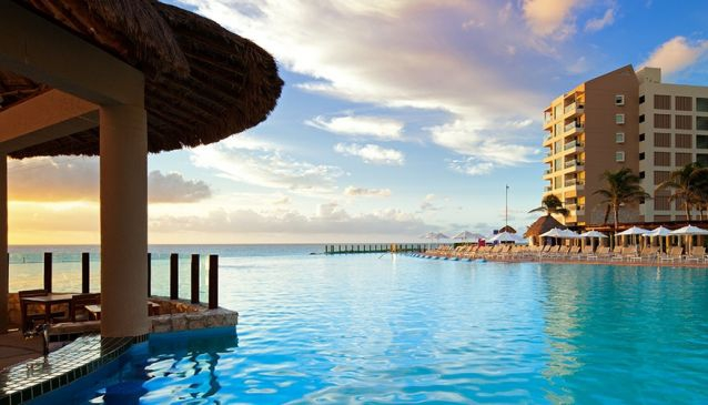 Westin Lagunamar Ocean Resort Villas & Spa Cancun