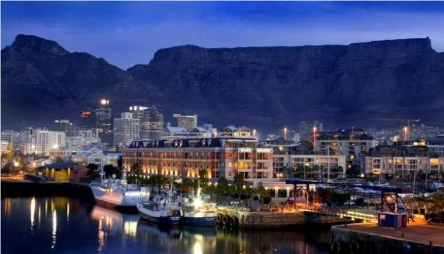 Six Things to Do in Cape Town