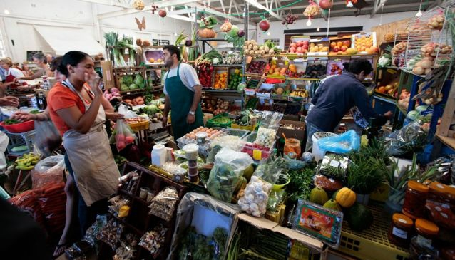 The best of Cape Town's markets