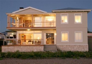 138 Marine Beachfront Guesthouse Hermanus