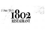 1802 Restaurant