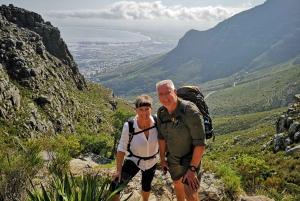 2-Hour Table Mountain Hike via Platteklip Gorge