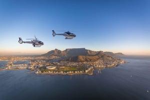 2 Oceans Scenic Helicopter Flight