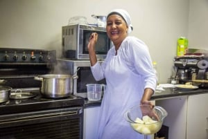 3-Hour Malay Cooking Class & Lunch in Bo-Kaap
