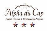 Alpha du Cap Guest House