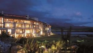 Arabella Western Cape Hotel and Spa