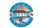 At Villa Marta