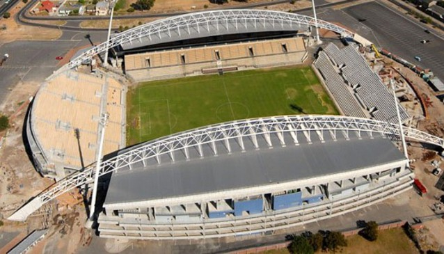 Athlone Stadium