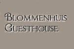Blommenhuis Guest House