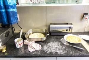 Bo-Kapp Walking Tour and Malay Cooking Class