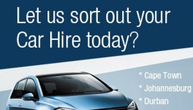 CABS Car Hire Cape Town